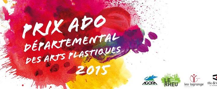 Prix ado départemental des arts plastiques – Ouverture des inscriptions !
