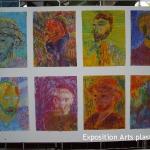 expo arts plas carte blanche 2014