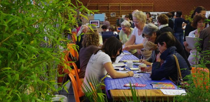 Forum des associations et du bénévolat