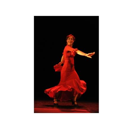 Stage – Initiation au Flamenco