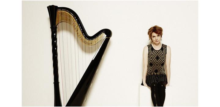 La harpe de Taliesin