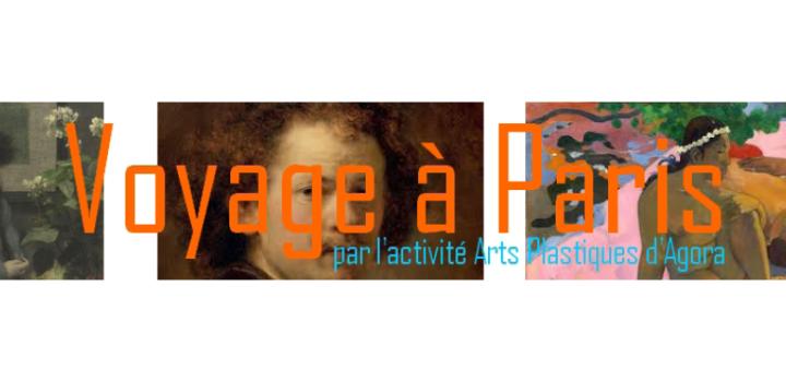 Voyage à Paris : Fantin Latour, Rembrandt et les Icônes de l'art moderne