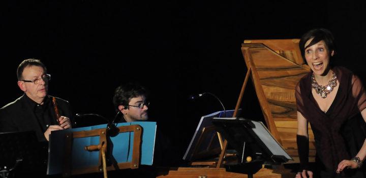 Concert Classique – Trio Canopée (17/02)