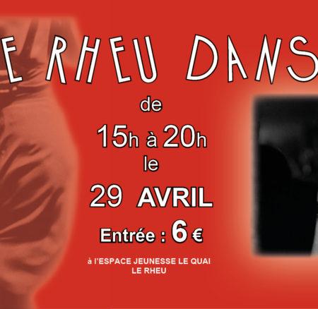 LE RHEU Danse-dimanche 29.04