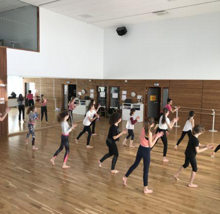 Stage de danse afro-funk – 11 mai