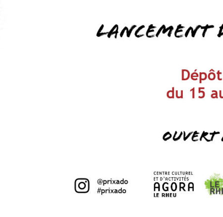 Prix ado départemental des Arts Plastiques 2019