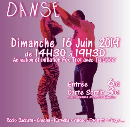 Le Rheu Danse 16/06
