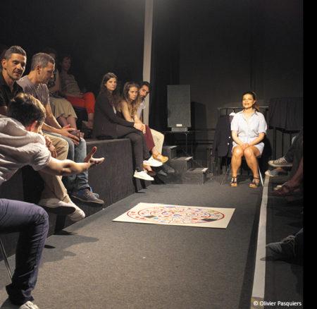 Théâtre – 27 nov.