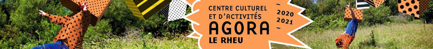Agora – Centre culturel et d'activités