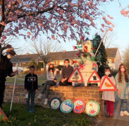 Carnaval des saisons, cultivons notre jardin !