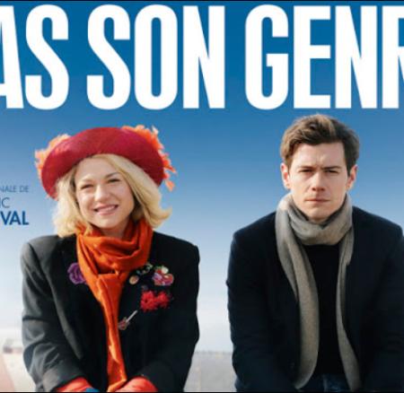 11 juin : Cinéma «Pas son genre» de Lucas Belvaux