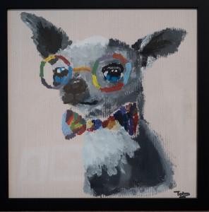 15-18 2-Pop-art-dog Tom-Haslouin