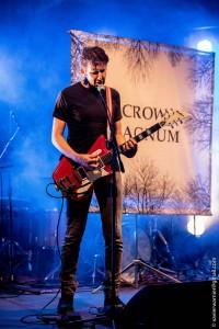 Agora 2018 - Crow Magnum 5