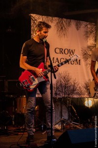 Agora 2018 - Crow Magnum 6