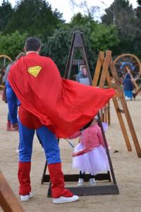 SUPERMAN marie-laure friquet